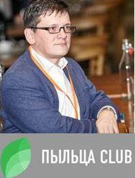 Павел Баскаков