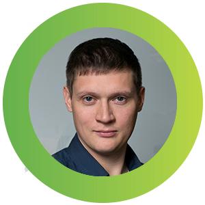 Михаил Казанцев